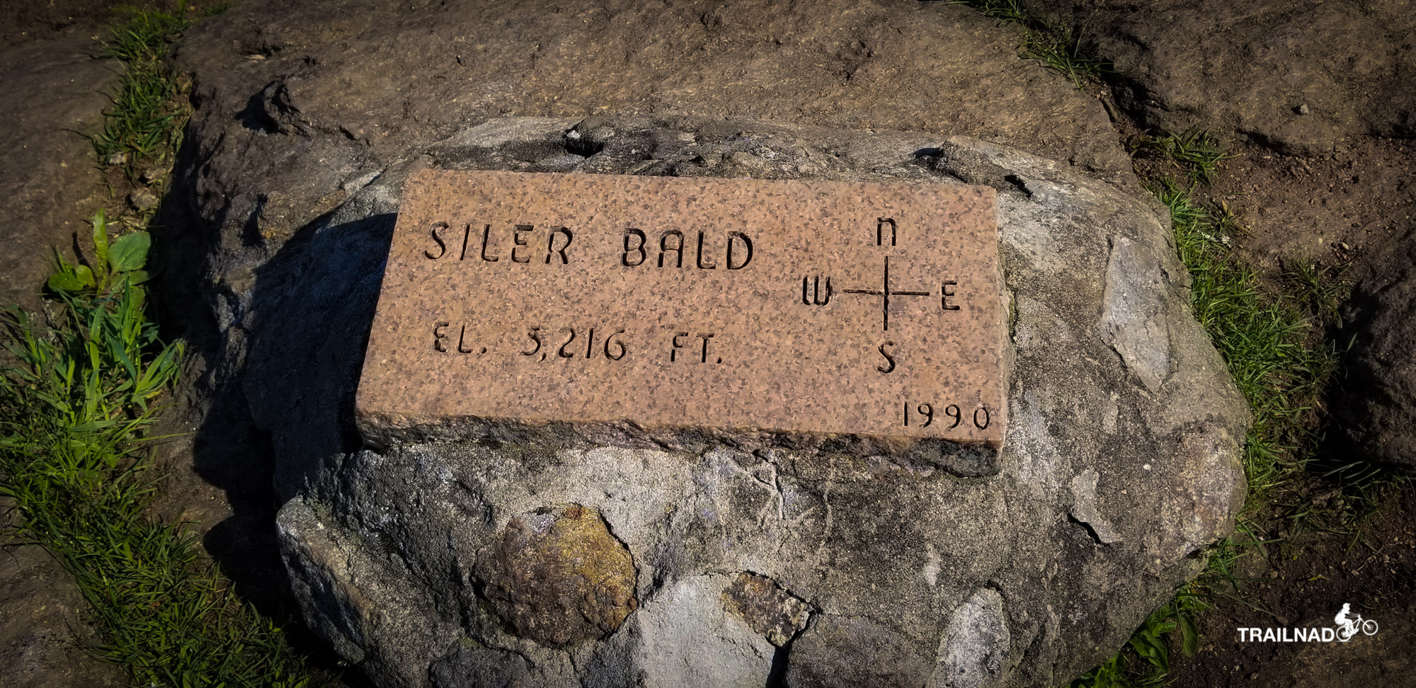 Siler Bald Plate