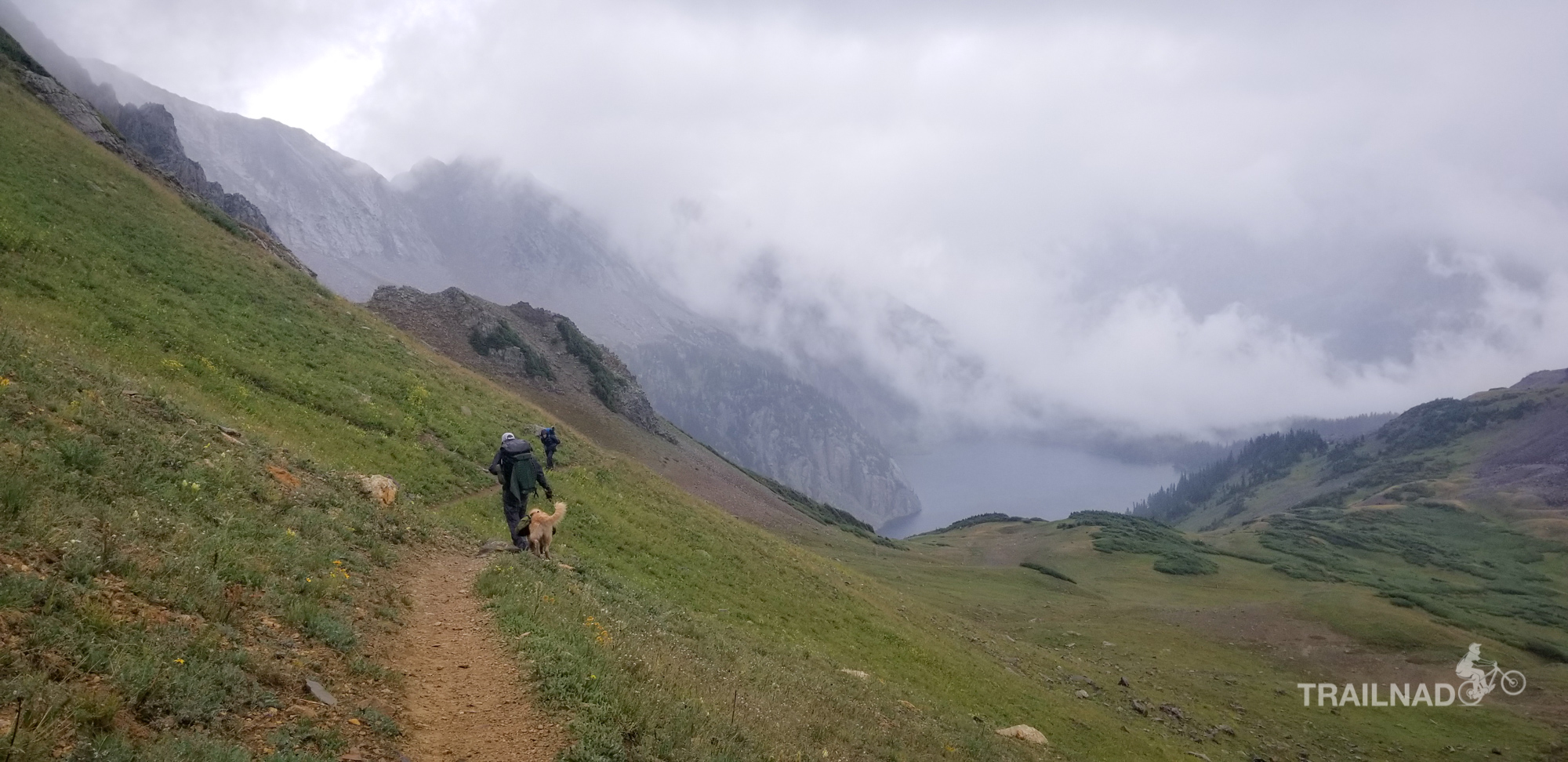 Trail Rider Pass
