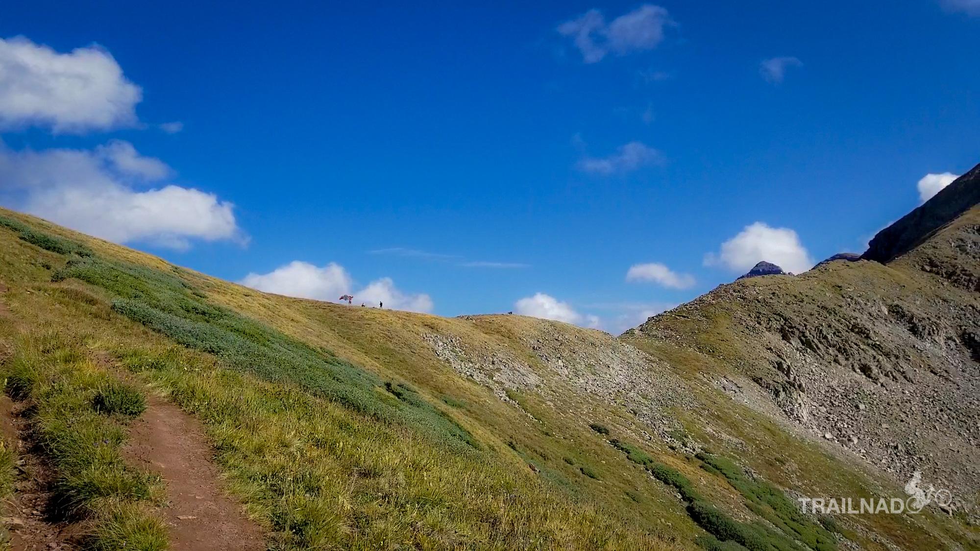 Buckskin Pass