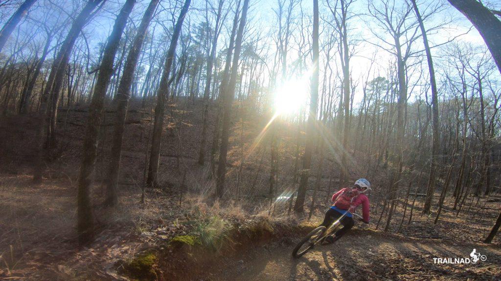 Lightning Trail