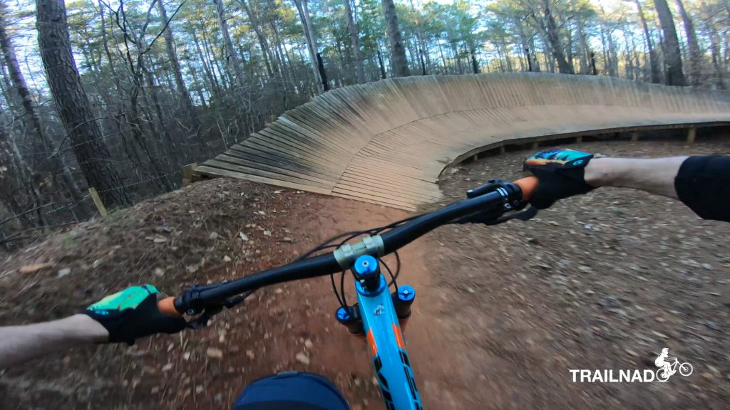Wall Ride on The Holler