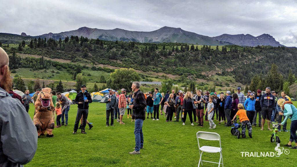 Yeti Tribe Gathering 2019