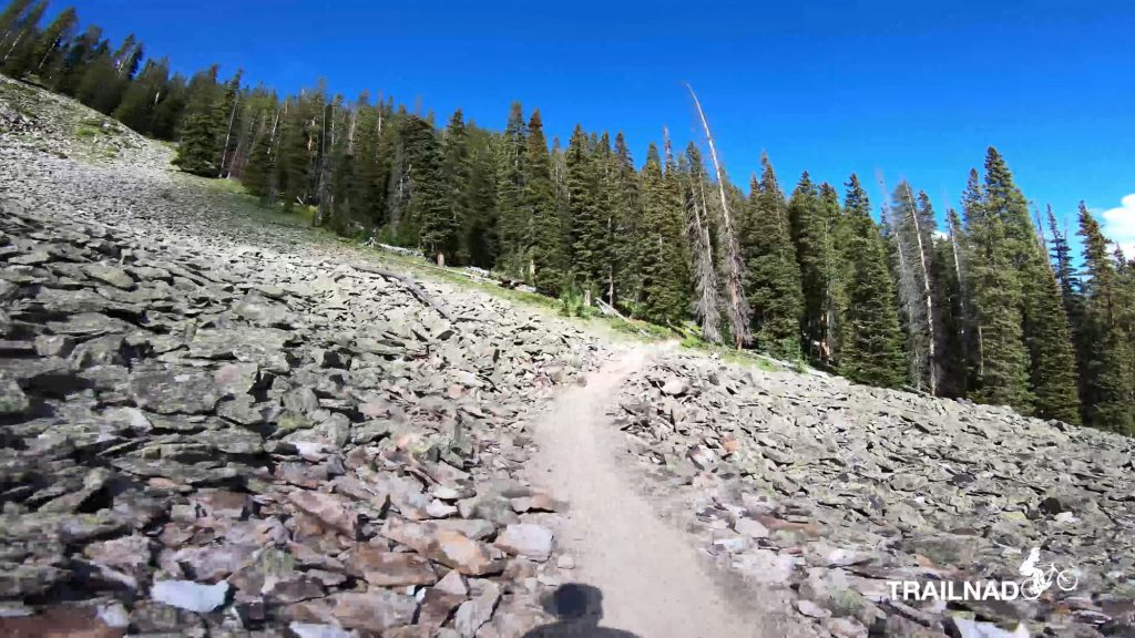 Prospect Trail